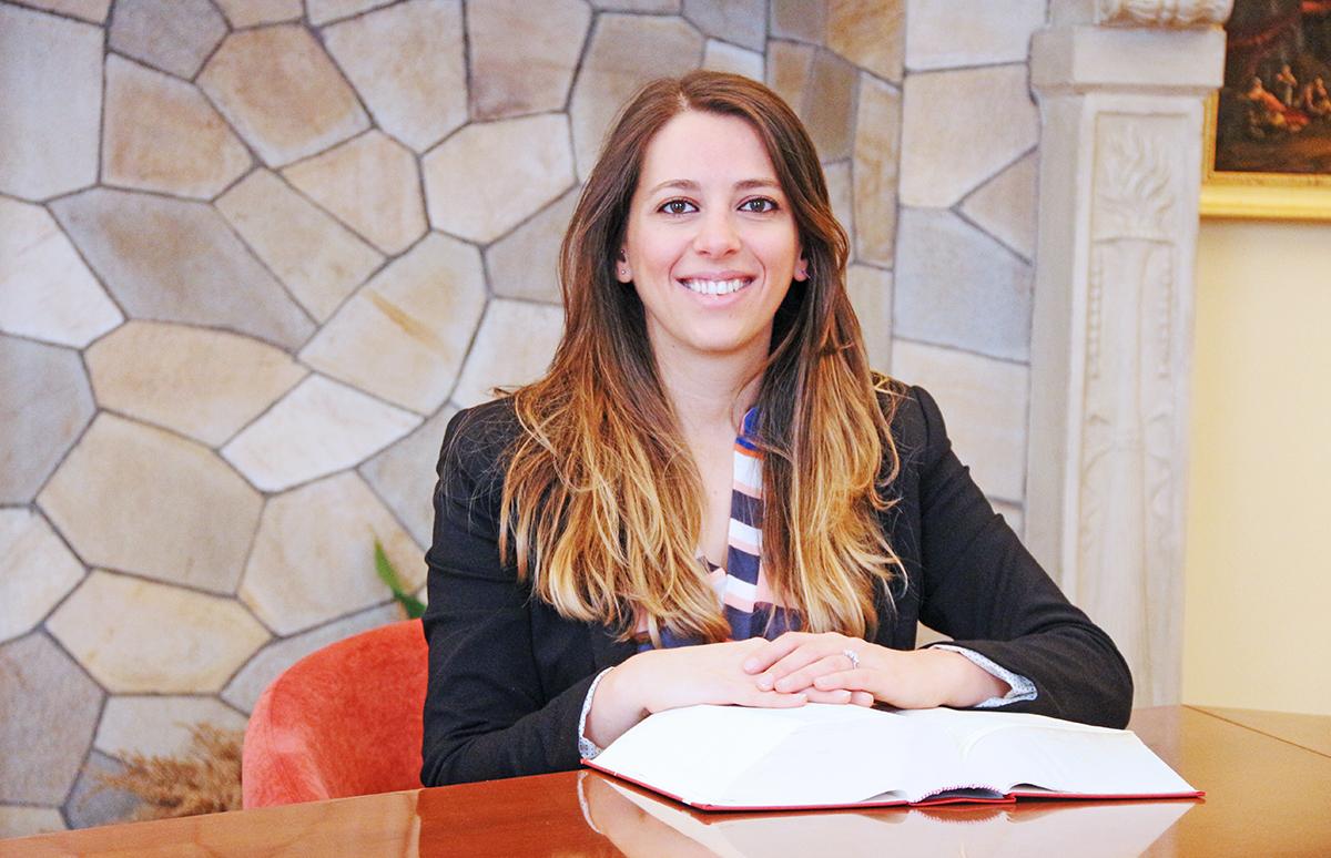 Benedetta Parena