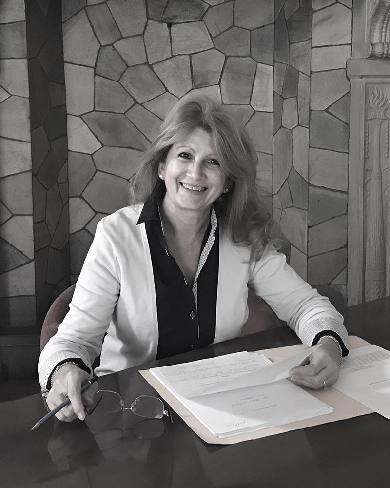 Daniela Biancardi | Professionisti | Vernero & Partners