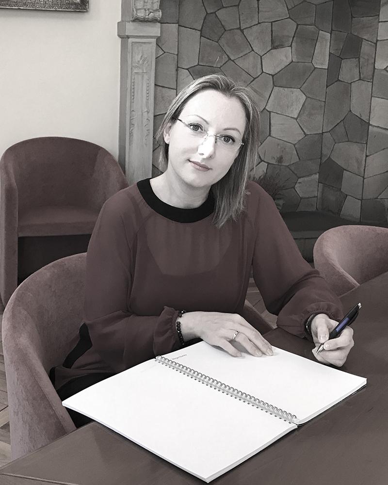 Elena Campasso | Professionisti | Vernero & Partners