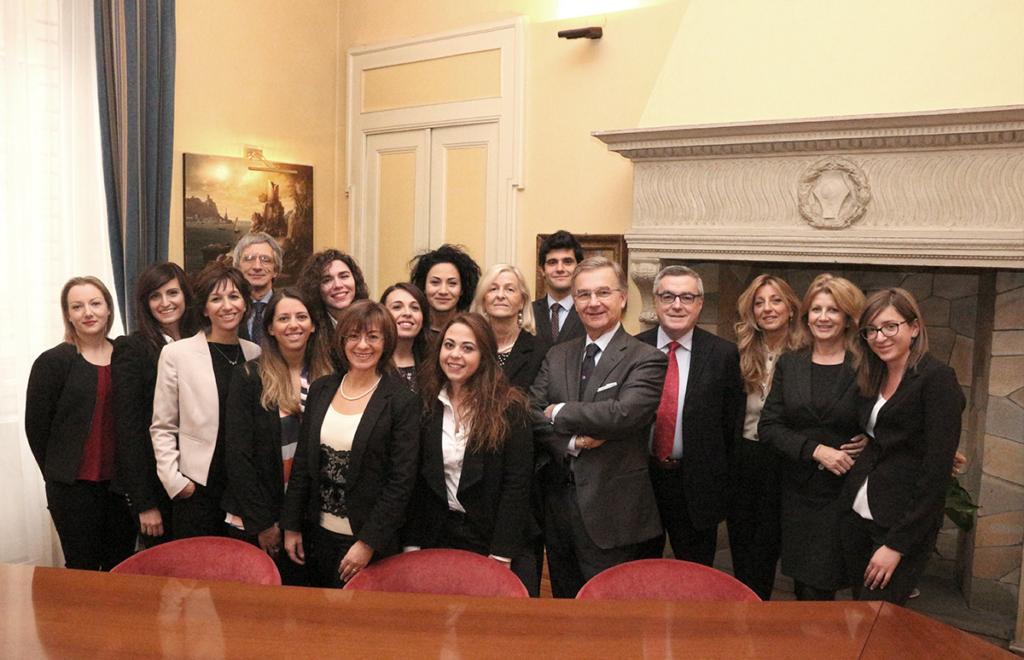 Vernero & Partners