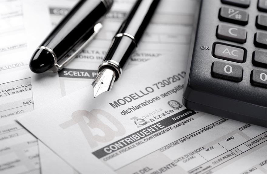 Consulenza fiscale | Vernero & Partners