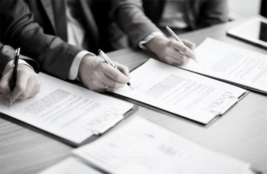 Contrattualistica | Vernero & Partners