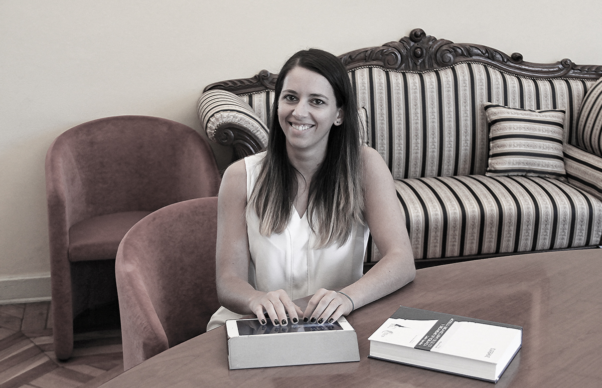 Benedetta Parena | Professionisti | Vernero & Partners