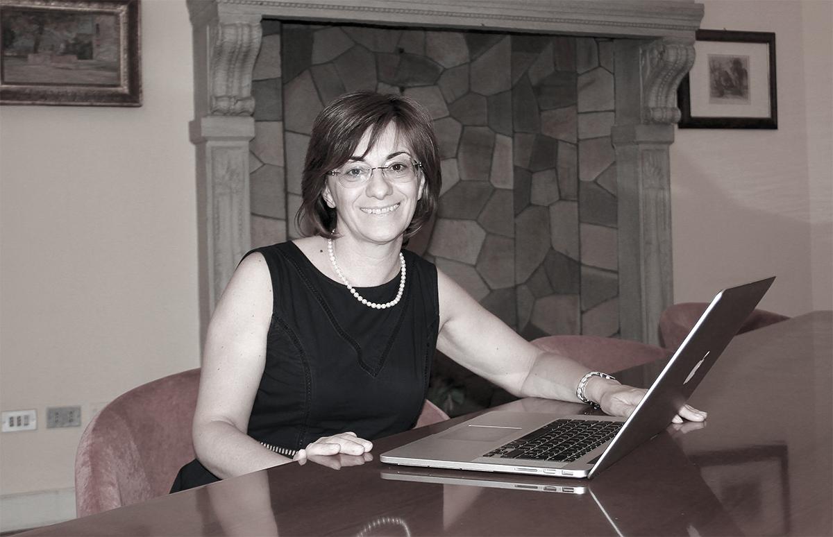 Laura Careggio | Professionisti | Vernero & Partners