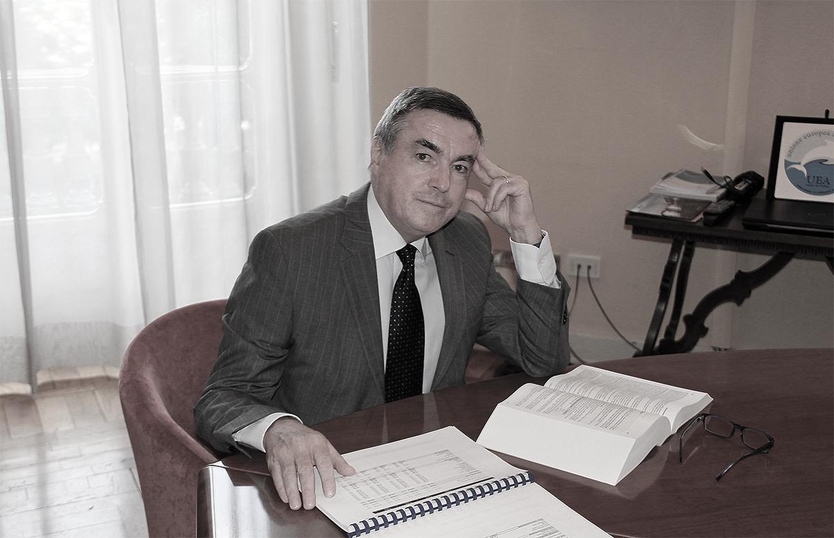 Livio Manavella | Professionisti | Vernero & Partners