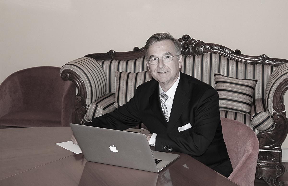 Paolo Vernero | Professionisti | Vernero & Partners