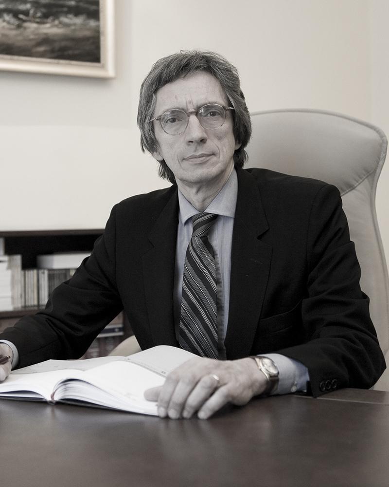 Renato Giorcelli | Professionisti | Vernero & Partners